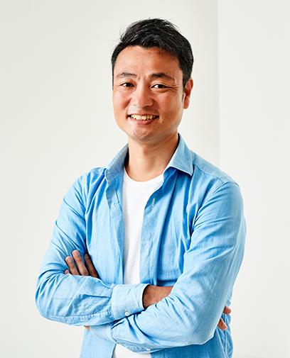 代表取締役社長 瀧澤盛夫